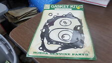 NOS Honda Gasket Kit B 1976 - 1982 CB125S CB125 06111-383-020