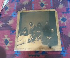 Canned Heat The New Age LP 1973 1st Press FOIL COVER  STILL SEALED