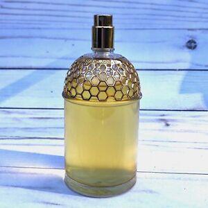 RARE Vintage 1999 Guerlain Aqua Allegoria Ylang & Vanille Eau de Toilette 4.2 oz