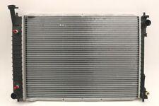 NEW OEM Ford Radiator Assembly XF5Z-8005-AACP Mercury Villager Minivan 3.3 99-02