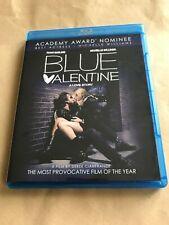Blue Valentine Blu-ray (USA / Region A / Ryan Gosling / DTS-HD MA)
