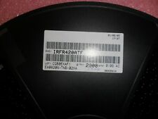 IRFR420A TRANSISTOR N-MOSFET 500V 3.3A D-PAK FAIRCHILD (LOT OF 3)