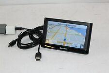 """Garmin Nuvi 55LMT 5"""" Automotive Satellite GPS Navigation System"""