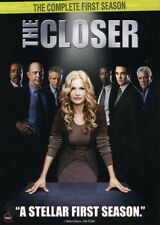 Closer - The Closer: The Complete First Season [New DVD] Digipack Packaging, Sub