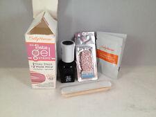 Sally Hansen Salon Insta Gel Strips #430 Pinkies Up Nail Polish Foils Wraps