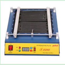IR-Preheating Oven T8280 Preheating Station  HOT SELL J