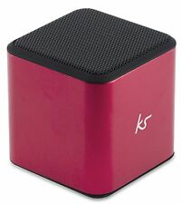Genuine KITSOUND Cube Portable Wireless Bluetooth Smartphones/MP4 Speaker
