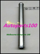 "2.5"" 63 mm straight aluminum tube pipe 600 mm long for turbo Intercooler adapter"
