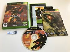 Halo 2 - Microsoft Xbox - PAL FR - Avec Notice