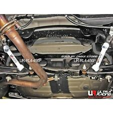 TOYOTA RAV4 XA30 05~12 ULTRA RACING 4 POINTS REAR LOWER LATERAL BAR UR-RL4-456P