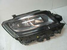 AUDI Q5 RIGHT HEADLAMP 8R, HALOGEN, 03/09-08/13 09 10 11 12 13