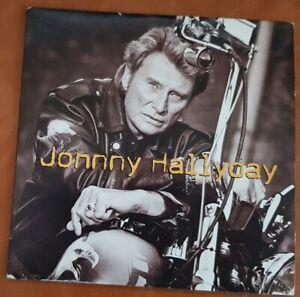 JOHNNY HALLYDAY PROMO Lorada Tour 95