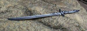 Custom 1/12 Predator Odachi LONG SWORD