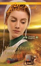 Miriams Heart (Love Inspired) by Emma Miller