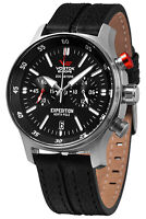 Vostok Europe Men's Watch Chronograph Expedition North Pole 1 VK64-592A559
