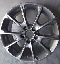 *NEU* 1 Original BMW 3er F30 F31 4er F32 F33 F36 Felge 18 Styling 398 HA 6796251