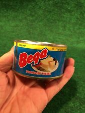 1 Can Of BEGA Real Canned Cheddar Cheese 7.05 oz. Great Long Term Survival Food