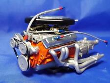 Chevrolet Trans Am 302 1:18th Engine & Transmission by GMP