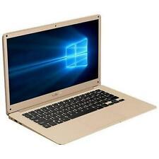 "INNJOO Notebook Leapbook A100 Monitor 14.1"" Intel Atom x5 Z8350  Windows 10"