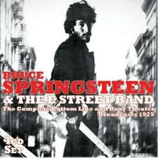 BRUCE SPRINGSTEEN THE COMPLETE ROXY THEATER BROADCAST 4CD´s  /L207