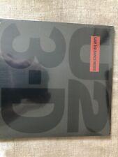 "U2 - 3D Dance Mixes - 12"" Vinyl Record - Fan Club Limited Edition (Sealed)"