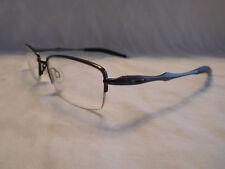 Oakley Sculpt Pewter Eyeglasses Eyeglass Sunglasses Frame