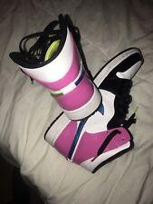 Black , Blue , Green , Pink Air Jordan 1s Size 11