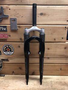 """Suntour SR Threaded 26"""" Mountain Bike Fork Disc"""