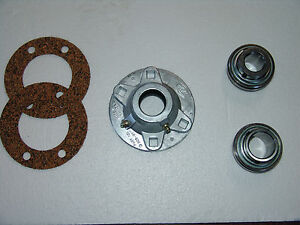ARGO STANDARD BEARING AND OUTER FLANGE REPLACEMENT KIT