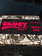 WAY HUGE SAUCY BOX OVERDRIVE WHE205