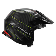 Hebo Zone 4 Carbon Trials Helmet
