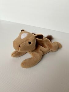 """Derby Retired TY The Beanie Babies Collection 1995 6"""""""