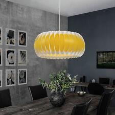 Nice Yellow Pendant Hanging Light Ceiling Lamp Fixture Chandelier Dining Room US
