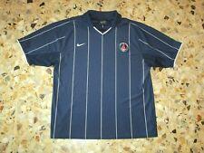 Maillot entrainement jersey shirt ancien PSG PARIS SAINT GERMAIN  Annees 2000