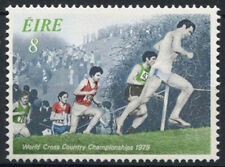 Ireland 1979 SG#438 Cross country Championships MNH #D3630