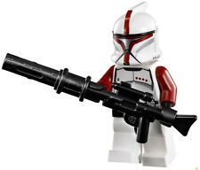 NEW LEGO STAR WARS CLONE TROOPER CAPTAIN MINIFIG 75021 figure minifigure storm