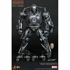 Hot Toys MMS164 Iron Man Iron Monger Figure