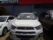 HOLDEN CAPTIVA TRANS/GEARBOX AUTO, AWD, DIESEL, 2.2, 5GMR TAG (GEN 2), NO TRANSF