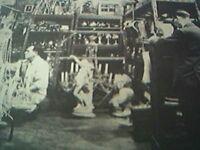 ephemera 1969 - picture property department BBC