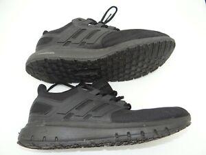 Adidas Cloudfoam Mens Size 9 Black PGS 789005 06/18