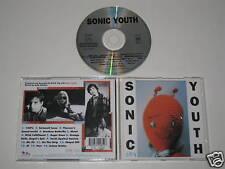 SONIC YOUTH/DIRTY (GEFFEN 24485) CD ÁLBUM
