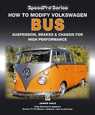 How to Modify Volkswagen Kombi Van Camper Bus WORKSHOP SERVICE REPAIR MANUAL