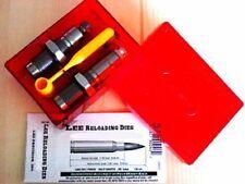Lee Pacesetter 2 Die Set 43 Mauser (11x 60mm/11.15x 60mRimmed Mauser) # 90806