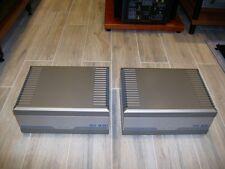 Quad 909 / Mono-Endstufen / Exzellenter Zustand