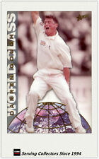1998/99 Select Cricket Retail Trading Cards World Class WC9: Darren Gough
