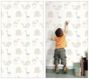 Childrens / Kids, Dot 2 Dot Animal Wallpaper