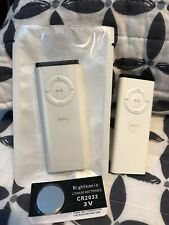Apple Tv Remote Control (A1156), other Mac uses; 1 New (bonus 1 Used)