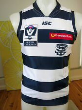 GEELONG CATS HOME GUERNSEY PETER JACKSON PLAYERS Mens size M