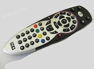 REMOTE CONTROL TO TV NA KARTE HD ENIGMA 2  N-BOX N RECORDER NC+