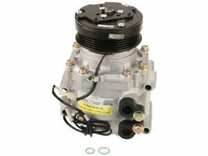 For 1995-1998 Mazda Protege A/C Compressor 47322RV 1996 1997 1.5L 4 Cyl ES